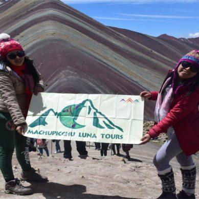 Montaña de 7 Colores Vinicunca