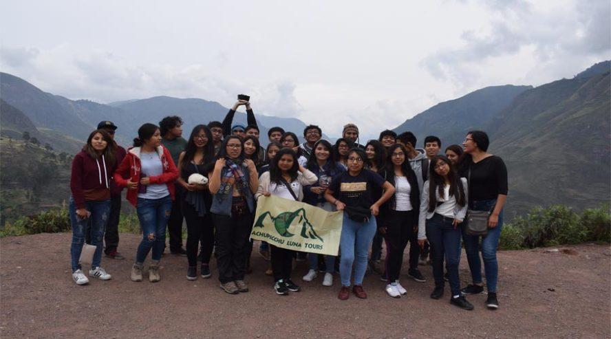 Cusco 5 Days tour