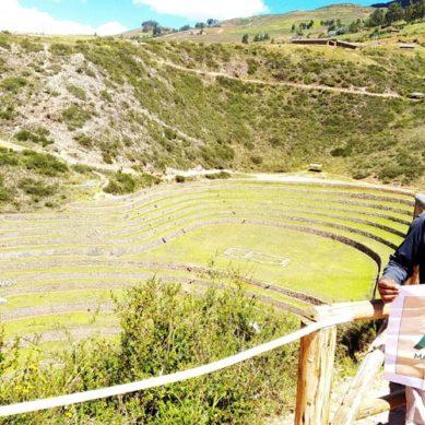 Cusco y Puno 9 días