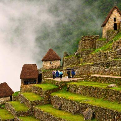 Camino Inca 4 Dias 3 Noches
