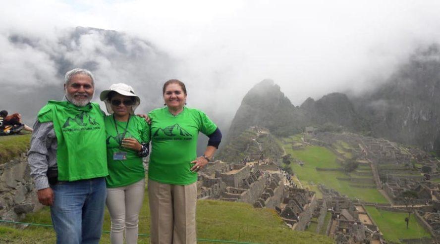 Cusco Machupicchu 7 dias
