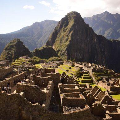 Machupicchu 2 Días y 1 Noche (Peruanos)
