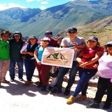 Cusco Machu picchu 5 días