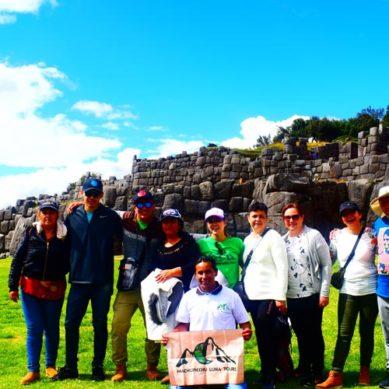 tour Cusco 3 días y 2 noches