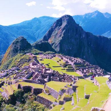 Machupicchu en 1Día (Peruanos)