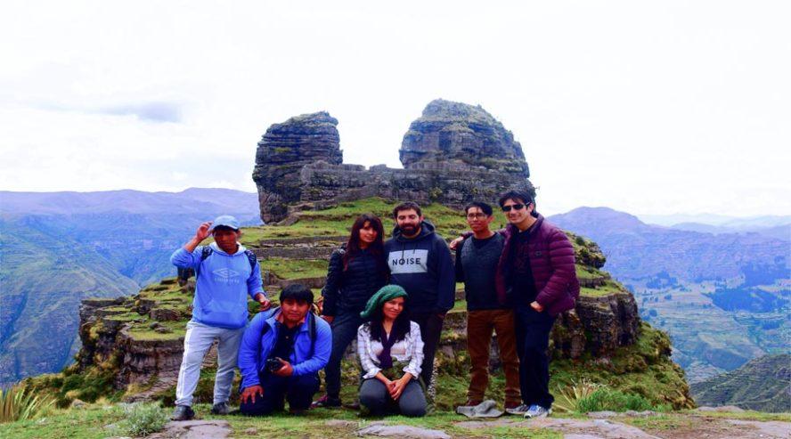 tour a waqrapukara