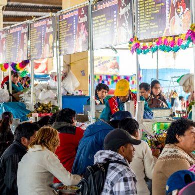 ¿Dónde comer BARATO y RICO en Cusco?