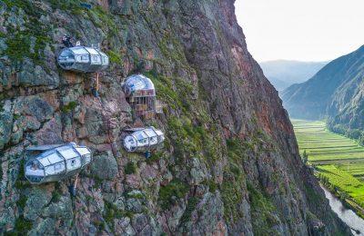 Hotel en el Cielo en Cusco