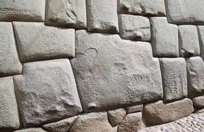 La Famosa piedra de los 12 Angulos