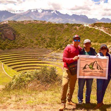 Tour Moray y Salineras