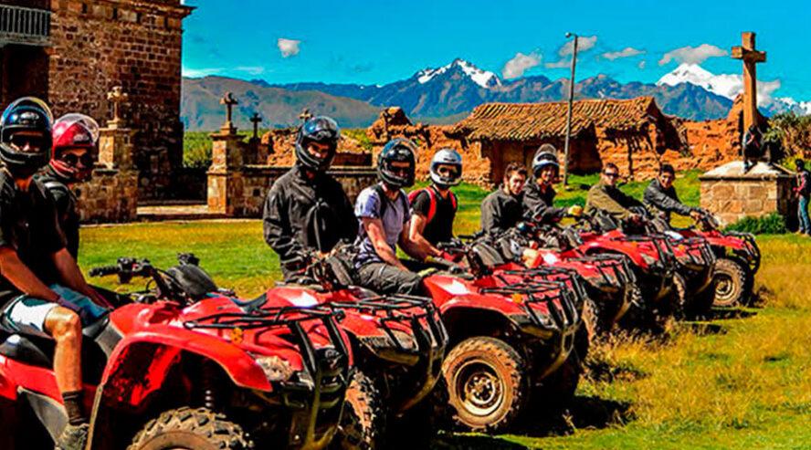 Cuatrimotos Cusco