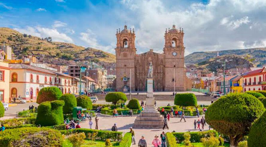 Tour Puno y Lago Titicaca
